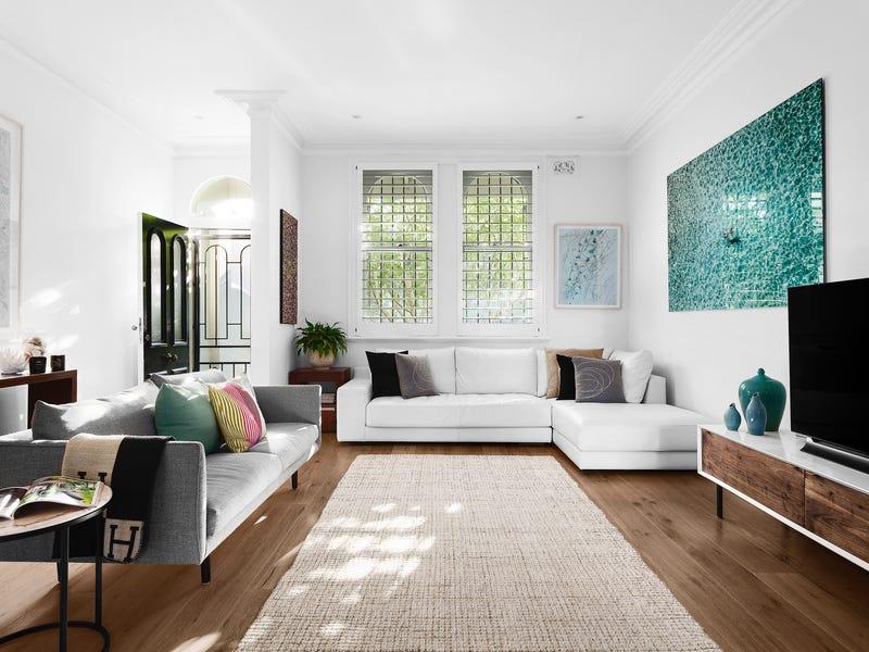 43 Oatley Road, Paddington, NSW 2021