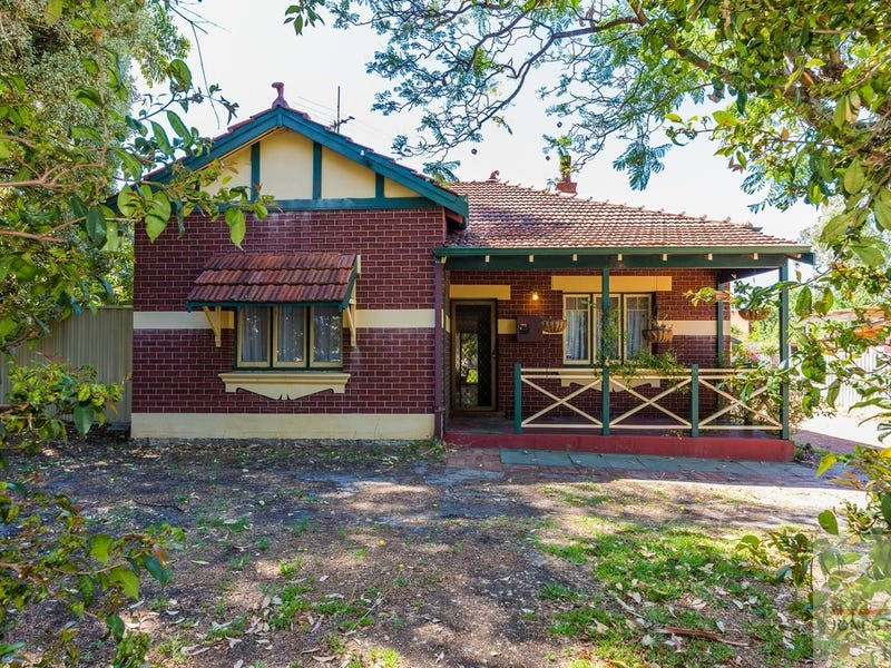 35 Guildford Road, Ashfield, WA 6054