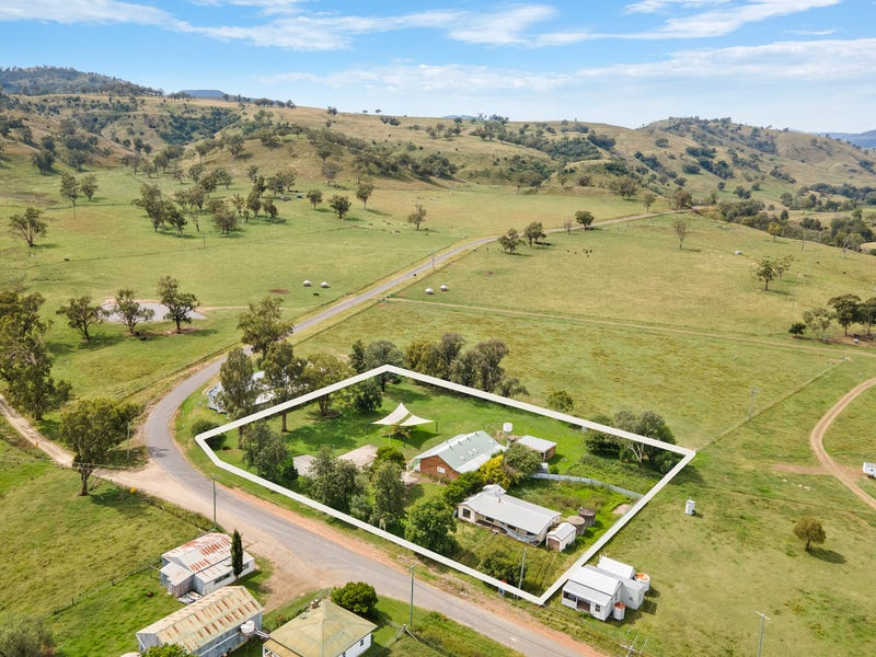 2510 Rouchel Road, Upper Rouchel, NSW 2336