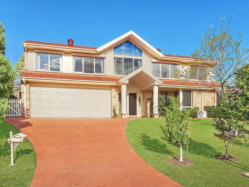 11 Bronzewing Drive, Erina, NSW 2250