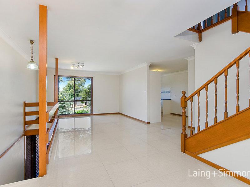 3/18 Brett Street, Kings Langley, NSW 2147