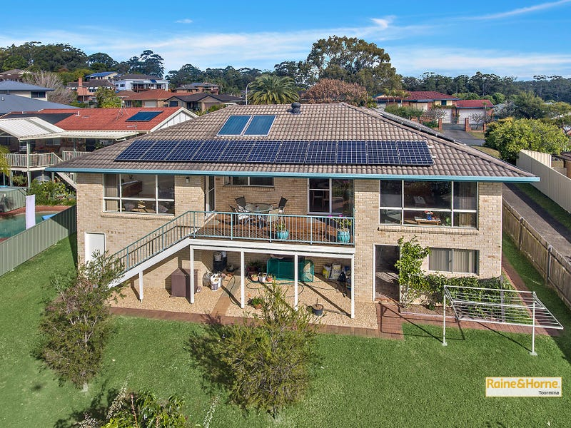39 Wedgetail Crescent, Boambee East, NSW 2452