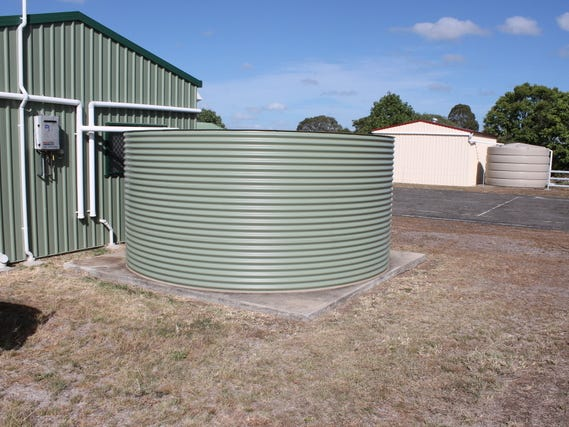 5 Bond Street Moffatdale Qld 4605 Residential Land For