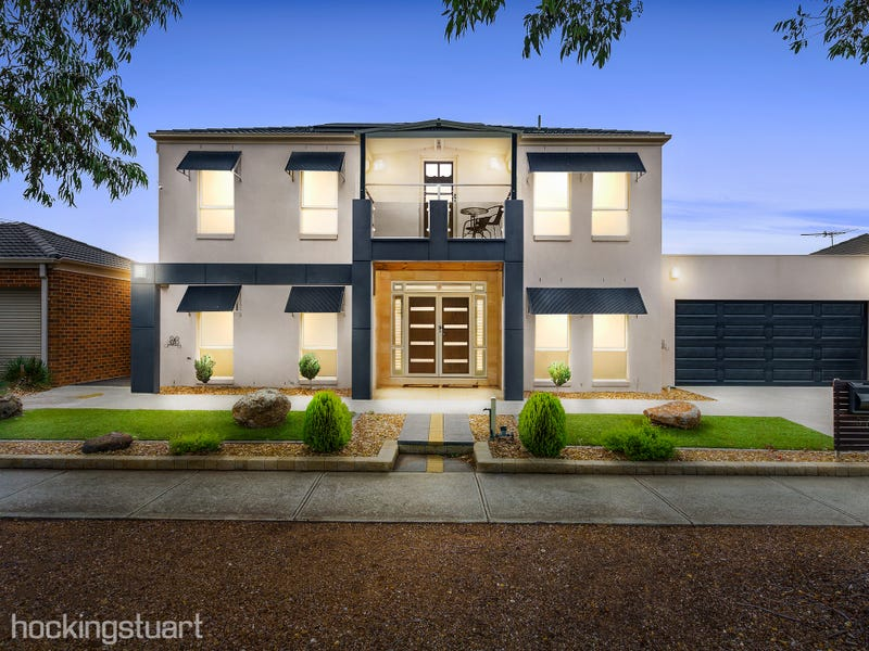 87 Manor Lakes Boulevard, Manor Lakes, Vic 3024