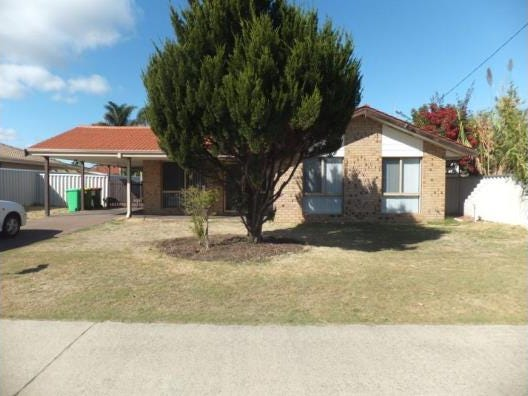 95 Strickland St, East Bunbury, WA 6230