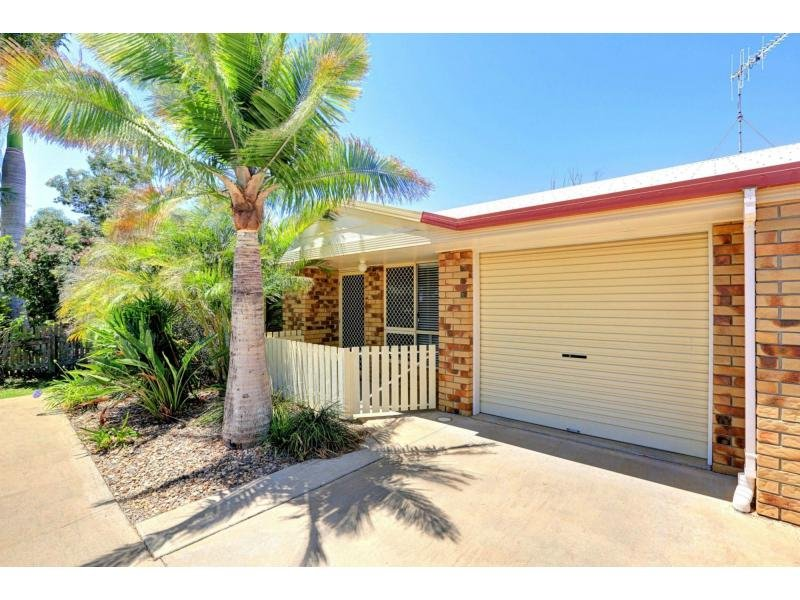 Unit 1/57 Cunnington Street, Bundaberg East, Qld 4670