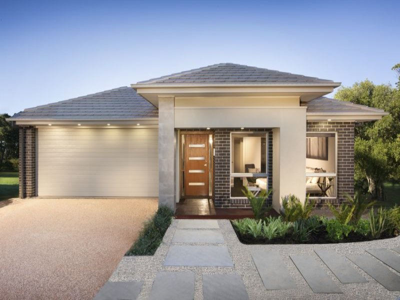 Cypress 1228 by sekisui house qld new house design for New home designs qld