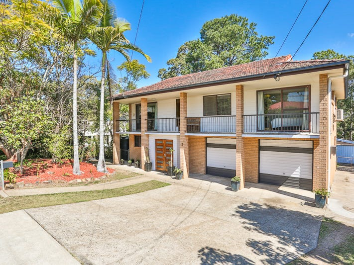 17 Pandora Street, Rochedale South, Qld 4123