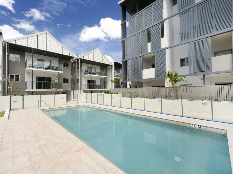 2403/151 Annerley Road, Dutton Park, Qld 4102