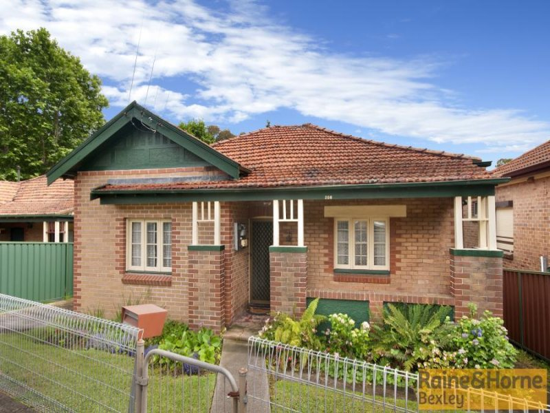 208 Stoney Creek Road, Bexley, NSW 2207