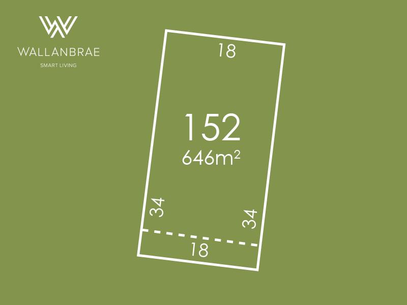 Lot 152, Wallanbrae Estate, Wallan, Vic 3756