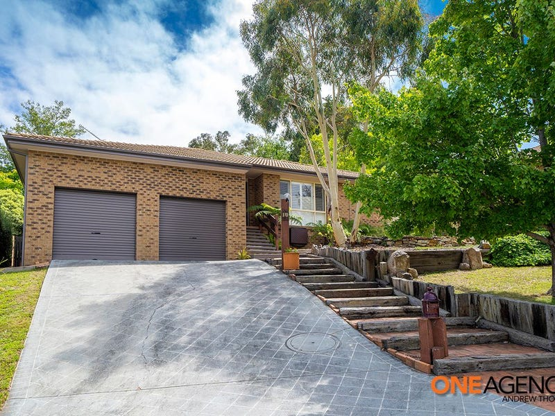 10 Hilton Close, Fadden, ACT 2904