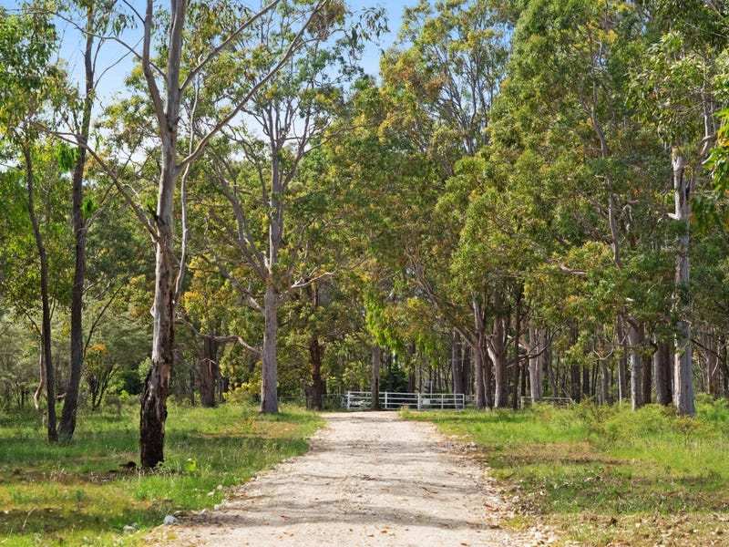 Lot 1, 616 East Seaham Road, East Seaham, NSW 2324