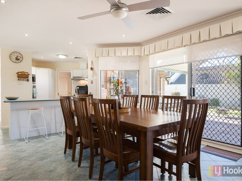 23 Mitchell Drive, West Hoxton, NSW 2171