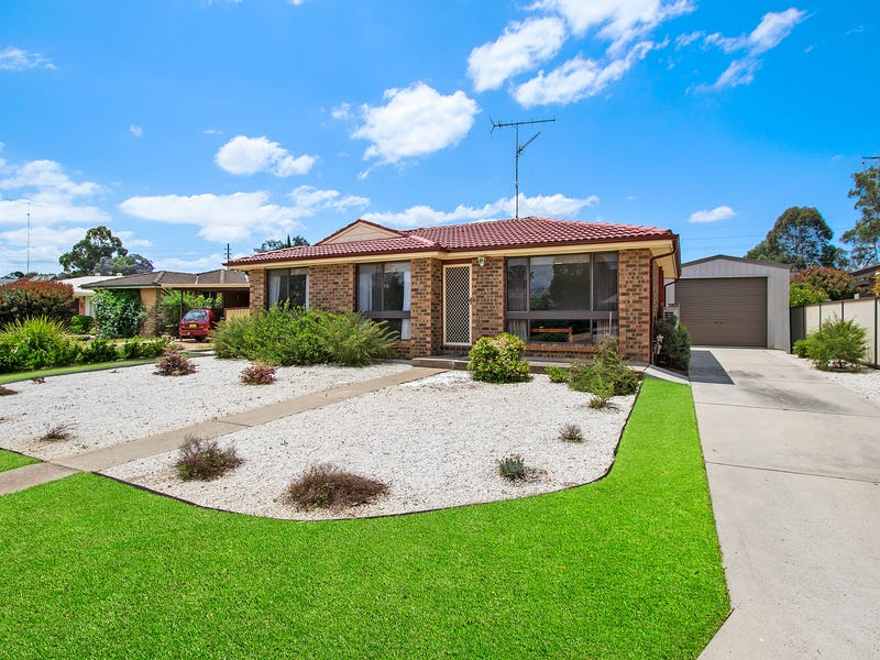 56 Loder Crescent, South Windsor, NSW 2756