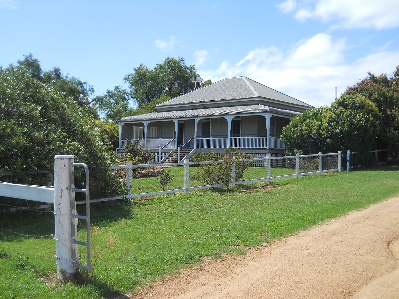 28  Stephens Road, Yangan, Qld 4371