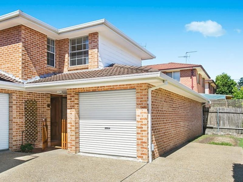 4/30 Greenacre Road, South Hurstville, NSW 2221