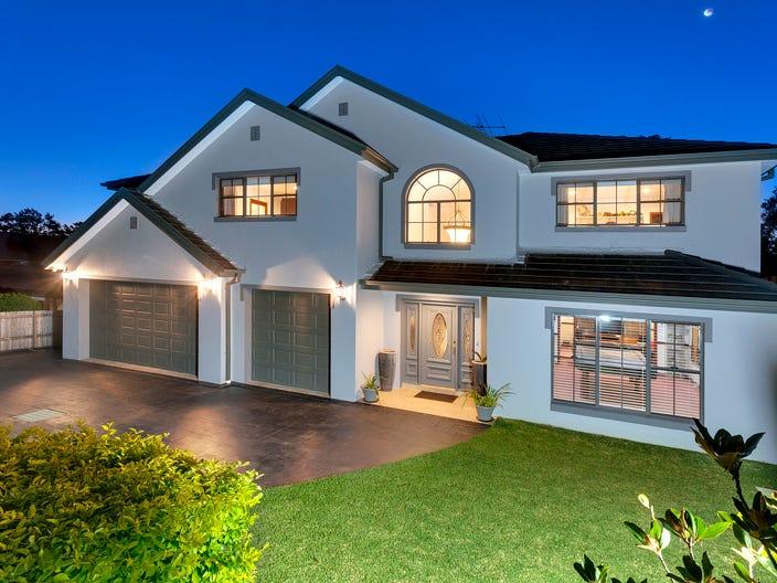 5 Jedda Place, Mona Vale, NSW 2103