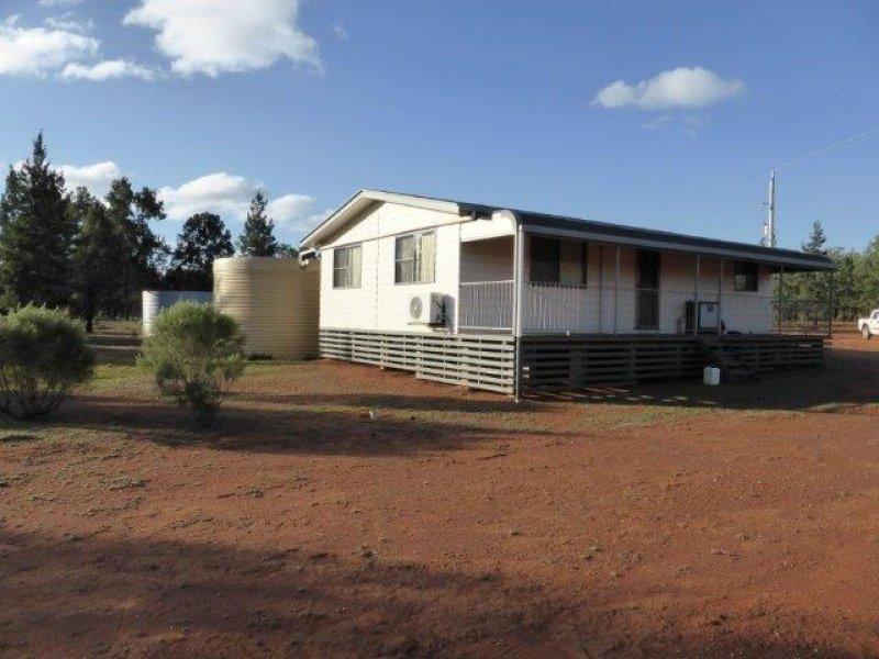 ILLEWONG, Cobar, NSW 2835
