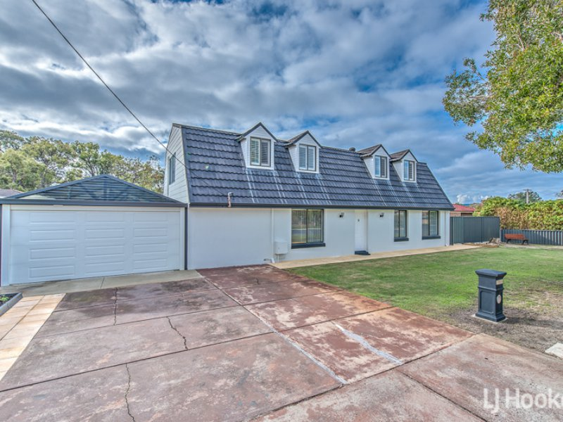 30 Ningaloo Way, Thornlie, WA 6108