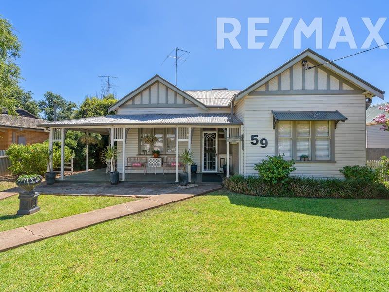 59 Ferrier Street, Lockhart, NSW 2656