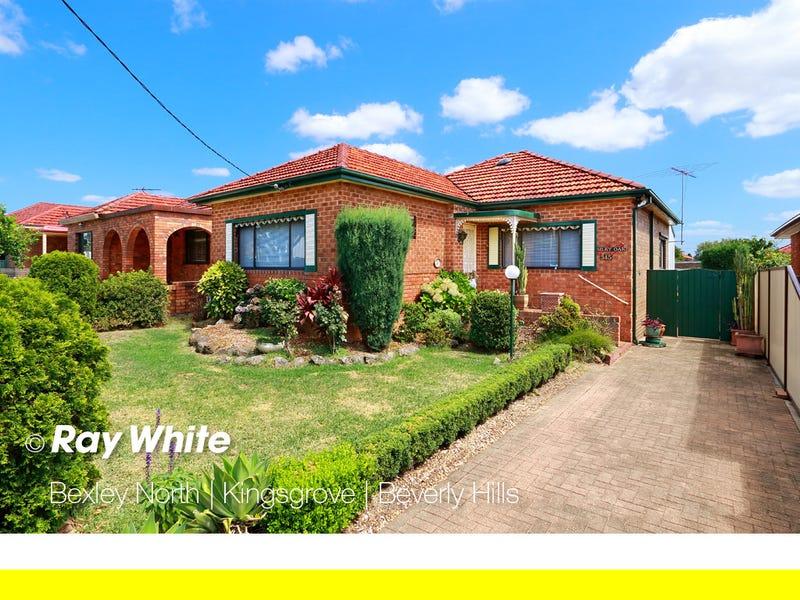 345 William Street, Kingsgrove, NSW 2208