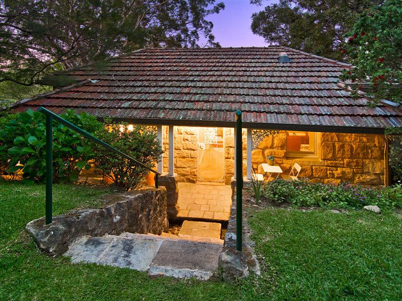 67 Johnston Crescent, Lane Cove North, NSW 2066
