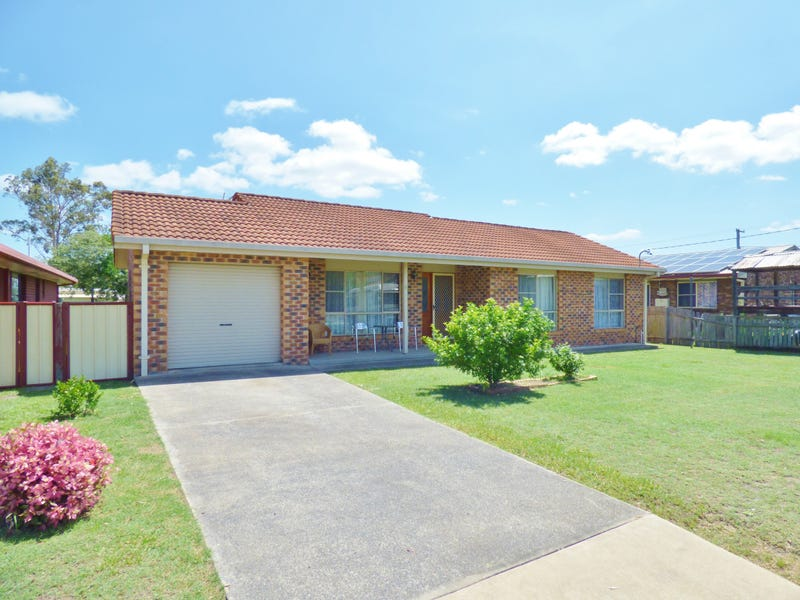 1 Ironbark Close, Coutts Crossing, NSW 2460