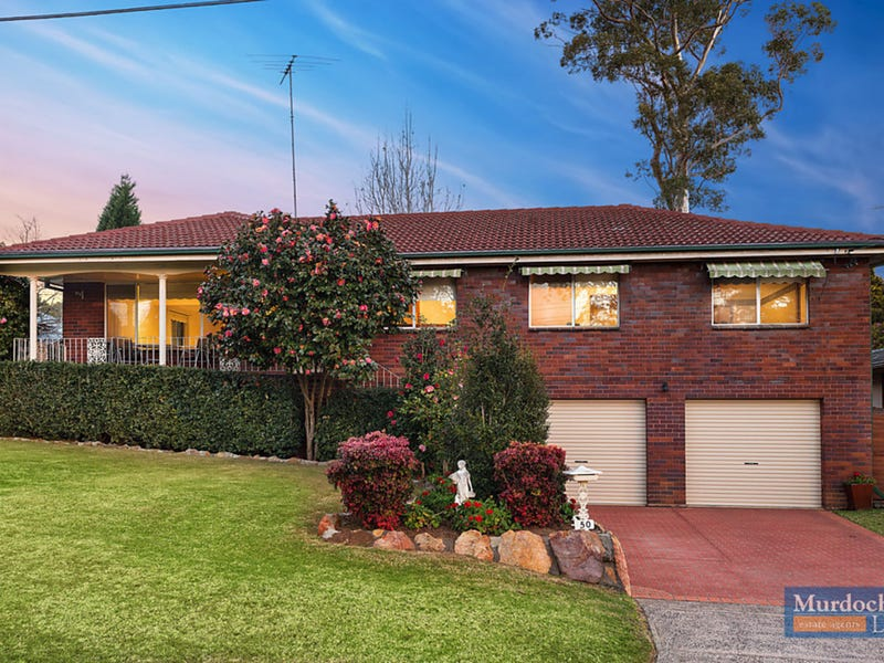 50 Wesson Road, West Pennant Hills, NSW 2125