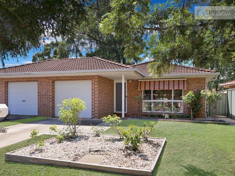 2/29 Neilson Cres, Bligh Park, NSW 2756