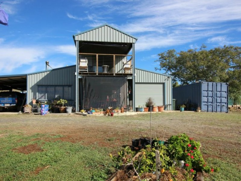 537 Wigton Road, Woodmillar, Qld 4625