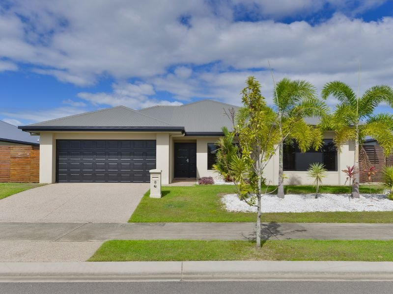 8 Liontown Way, Trinity Park, Qld 4879