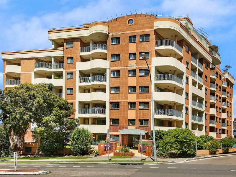 47/9-13 West Street, Hurstville, NSW 2220