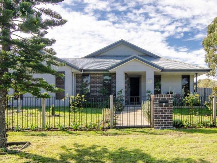 2 Reliance Boulevarde, Tanilba Bay, NSW 2319