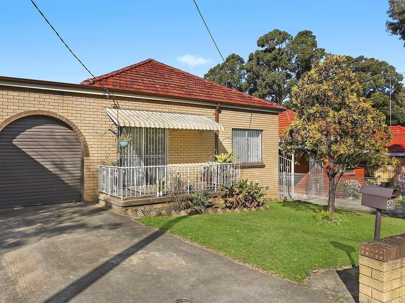 58 Penshurst Road, Narwee, NSW 2209
