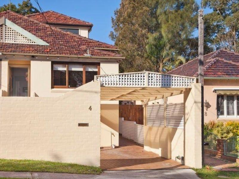 4 Ellen Street, Randwick, NSW 2031