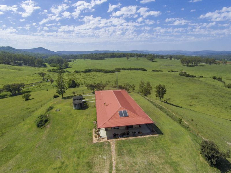3957 Armidale Road, Nymboida, NSW 2460