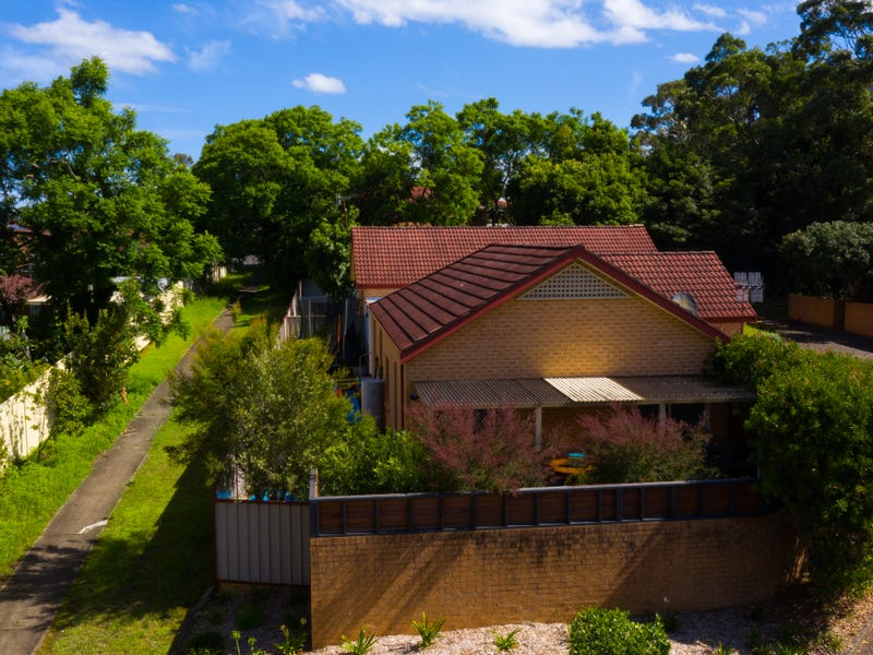 5/4 Carisbrook Close, Bomaderry, NSW 2541
