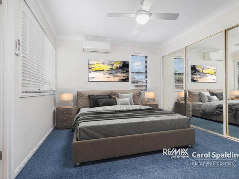 22/16 Violet Close, Eight Mile Plains, Qld 4113