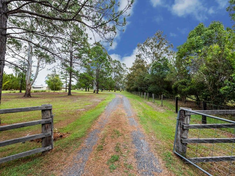 304 JAMES CREEK ROAD, James Creek, NSW 2463
