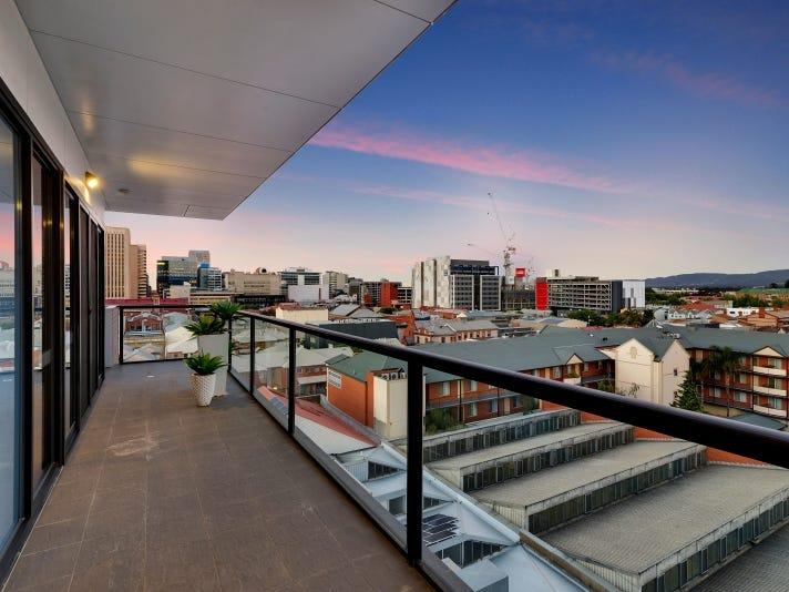 606/18 Surflen Street, Adelaide, SA 5000