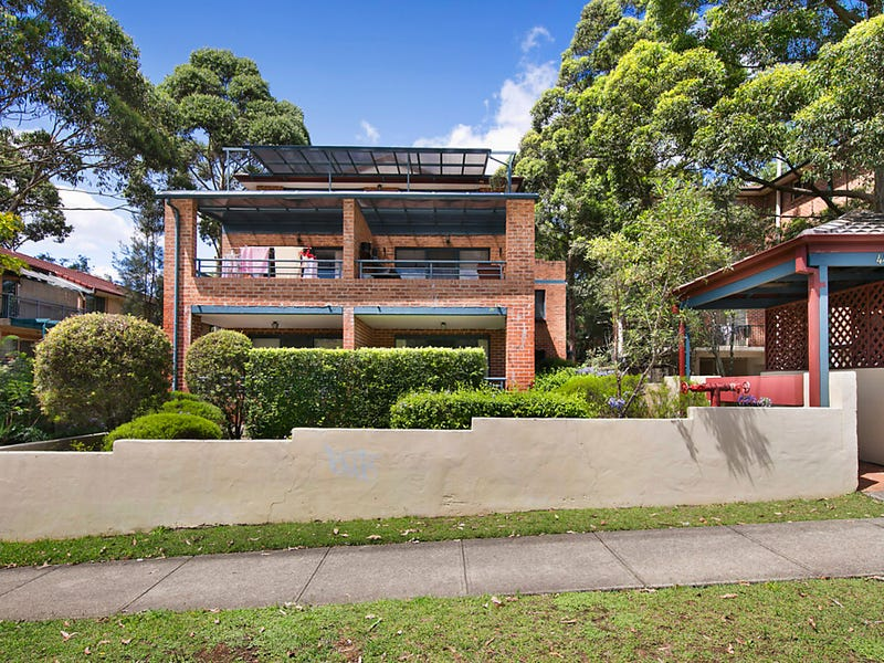 1/44 Bridge Road, Hornsby, NSW 2077