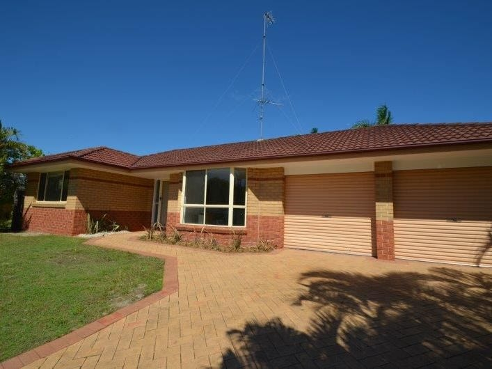 3 Grovedale Court, Parkwood, Qld 4214