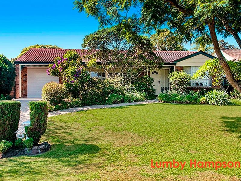 28 Malonga Avenue, Kellyville, NSW 2155