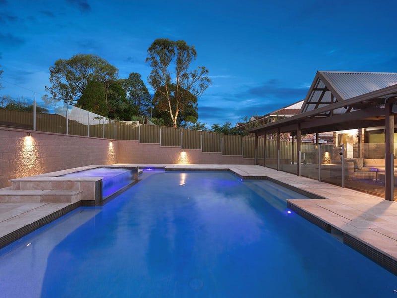 13 Alysse Close, Baulkham Hills, NSW 2153