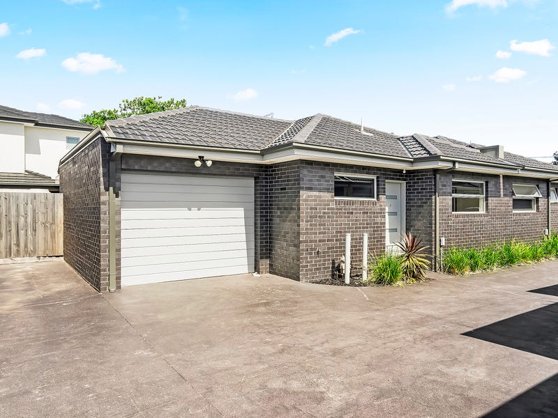3/48 Stanhope Street, West Footscray, Vic 3012