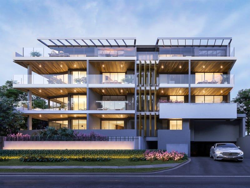 47-49 Brisbane Street, St Lucia, Qld 4067