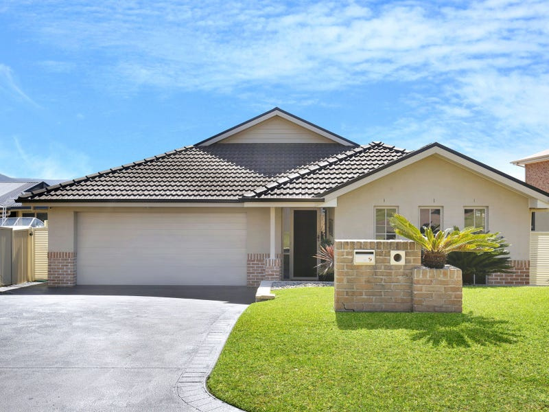 9 Theatre Terrace, Kanahooka, NSW 2530