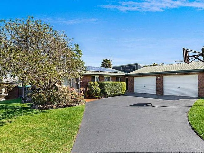 16 Cudgee Court, Wilsonton Heights, Qld 4350