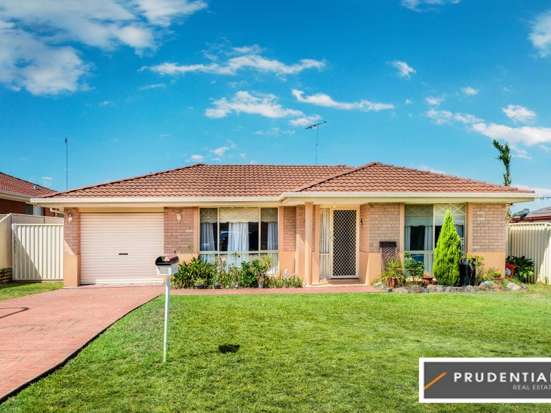 39 Bardolph Avenue, Rosemeadow, NSW 2560